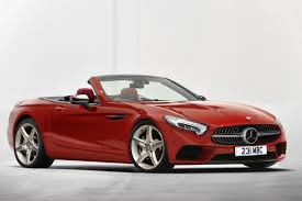 New Mercedes SL due in 2019 with revolutionary new platform   Auto ...