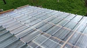 clear plastic roofing panels stunning roof sheets corrugated