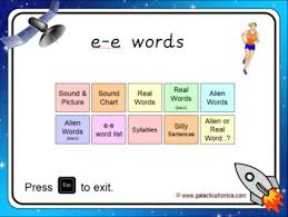 Consonant digraph worksheets and teaching resources. The E E Split Digraph Phonics Powerpoint By Galactic Phonics Tpt