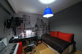 Bedroom Recording Studio Design Home Recording Studio Building Plans Home  Recording Studio Design Pics