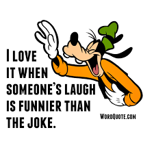Goofy Quotes Classy 48 Goofy Quotes 48 QuotePrism
