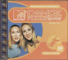 The Artists Various Mtv Dance Floor Chart Vol 2