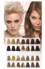 Keune Hair Colour Chart Keune Tinta Color Brown Shades In 2019 Hair Color Shades