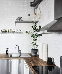 Small Picture Best 25 White tile kitchen ideas only on Pinterest Natural