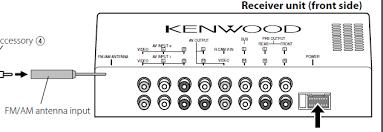 kenwood kvt 614 wiring diagram diagram wiring diagrams for diy Kenwood Radio Wiring at Kenwood Kvt 614 Wiring Diagram