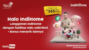 These changes were only available specifically to indonesian feed starting from september 1st, 2020. Indihome Package Kartuhalo X Indihome Internet Package Telkomsel