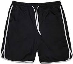 Exercise Keep Fit Bsjmlxg Fashionable <b>Mens Elastic</b> Mesh Pocket ...