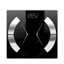 <b>Icomon</b> i31 Black <b>Body</b> Scales Sale, Price & Reviews | Gearbest