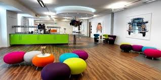 modern office space. 7 essential requirements of a modern office space