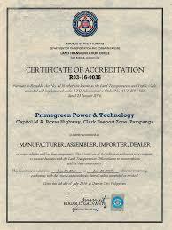 Primegreen Power Technology Inc Home Facebook