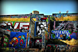 photo by crystal ashmore on castle hill wall art with castle hill street art mecca artatx
