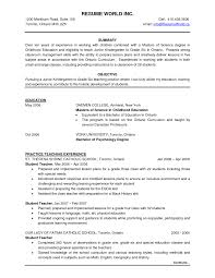 French Teacher Resume Examples Cover Letter Template For Example
