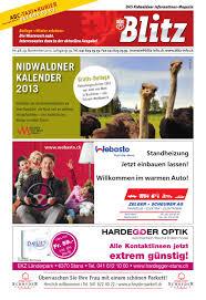 48 2012 Nidwaldner Blitz By Blitz Issuu