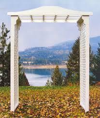 Decorating A Trellis For A Wedding Wedding Accessories Wedding Supply Rental Pa