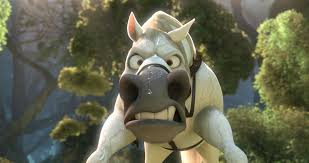maximus the horse from disney s tangled wallpaper picture for high resolution hd wallpaper
