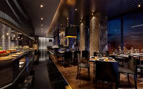 lighting for restaurant. Restaurant Lighting Solutions For