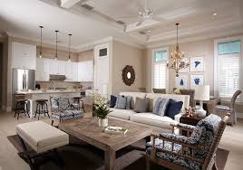 ceiling fan for dining room. Interesting Ideas Ceiling Fan Living Room Crafty Inspiration White In A Monochromatic With Coffered For Dining I