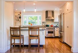 Renovating A Kitchen Cost Boston Kitchen Remodeling Contractors Ne Design Build
