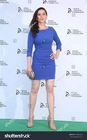 Hayley Atwell Novak Djokovic Foundation ...