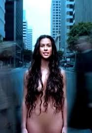 Top nude girls music video
