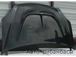 Купить Honda Civic, Ferio (01-03) 3 дверн. <b>капот карбоновый с</b> ...
