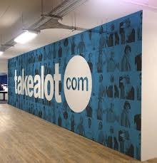 office wall ideas. office wall graphics mural wwwvinylimpressioncouk ideas