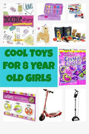 8 Year Old Girls - Toys for Kids