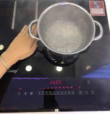 ⑩ Bếp từ Canzy CZ-688CQ chất lượng có tốt không - Bếp Phương Đông