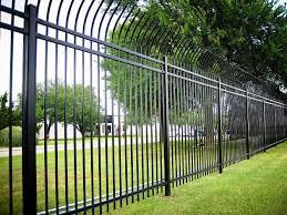 decorative metal fence panels. Montage Commercial Ornamental Steel Fence Panels Decorative Metal E