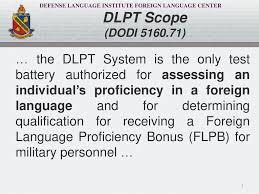 Language Proficiency Assessment Detlev Kesten Associate