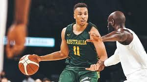 Maybe you would like to learn more about one of these? Australian Boomers Vs Nigeria Score Result Stats Video Digitpatrox