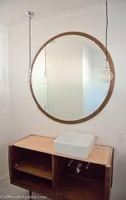 elegant mid century modern bathroom cre8tive designs inc inside vanity