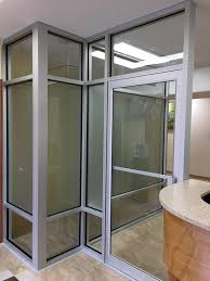 office partition with door. Office Partition Walls New York City Office Partition With Door