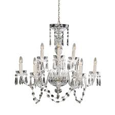 s waterford co uk comeragh 5 arm chandelier