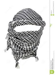 keffiyeh. royalty-free stock photo keffiyeh t