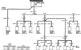 1999 lexus lx470 fuse box diagram wiring library 1999 acura slx fuse box diagram auto electrical wiring diagram u2022 lexus lx470 fuse box