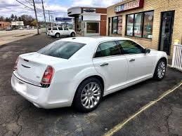 2016 chrysler 300 4dr sdn rwd available for in new haven connecticut