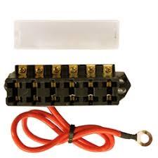 slimline v terminal fuse block