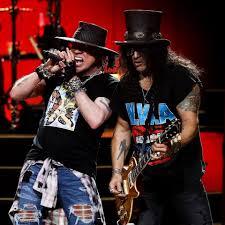 Guns N' Roses - November Rain - Home ...
