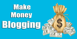 Image result for Make Money With a Blog