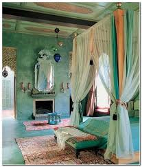 Moroccan Bed Canopy | Furniture Modern and Unique Design