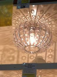 decorative lighting ideas. Battery Powered Kitchen Pendant Lights With Decorative Lighting Ideas Using Swarovski Faceted Crystal Beads Also Warm L