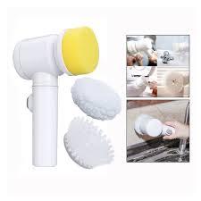image is loading 5 in 1 magic brush nylon bathtub electric