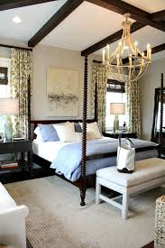 Southern Living Home Tour Master Suite