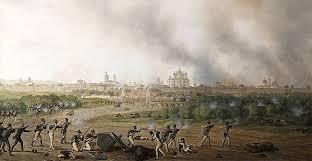 Отечественная война года Сражение за Смоленск 18 августа 1812 года А Адам