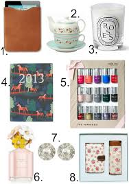 A Makeup U0026 Beauty Blog U2013 Lipglossiping Christmas Gift Ideas Christmas Gifts For Teens