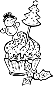 Small Picture Coloring Pages Christmas Color Pages For Kids Cartoons Printable