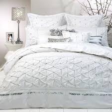 white quilt bedding king white quilt crib bedding solitaire white quilt cover set by logan mason