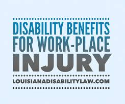 Short Term Disability Long Term Disability Benefits For Work Place Injury Loyd J