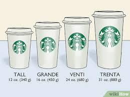 Its slightly smoky, sweet flavor makes excellent italian coffee drinks. 3 Ways To Order An Iced Coffee At Starbucks Wikihow